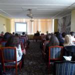 Семинар 26-28.03.2014г. гр. Пловдив